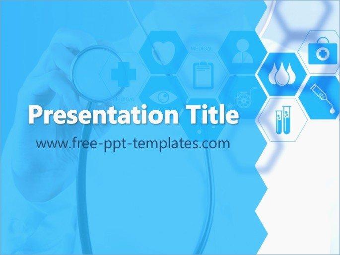 Powerpoint Template Health – Pontybistrogramercy