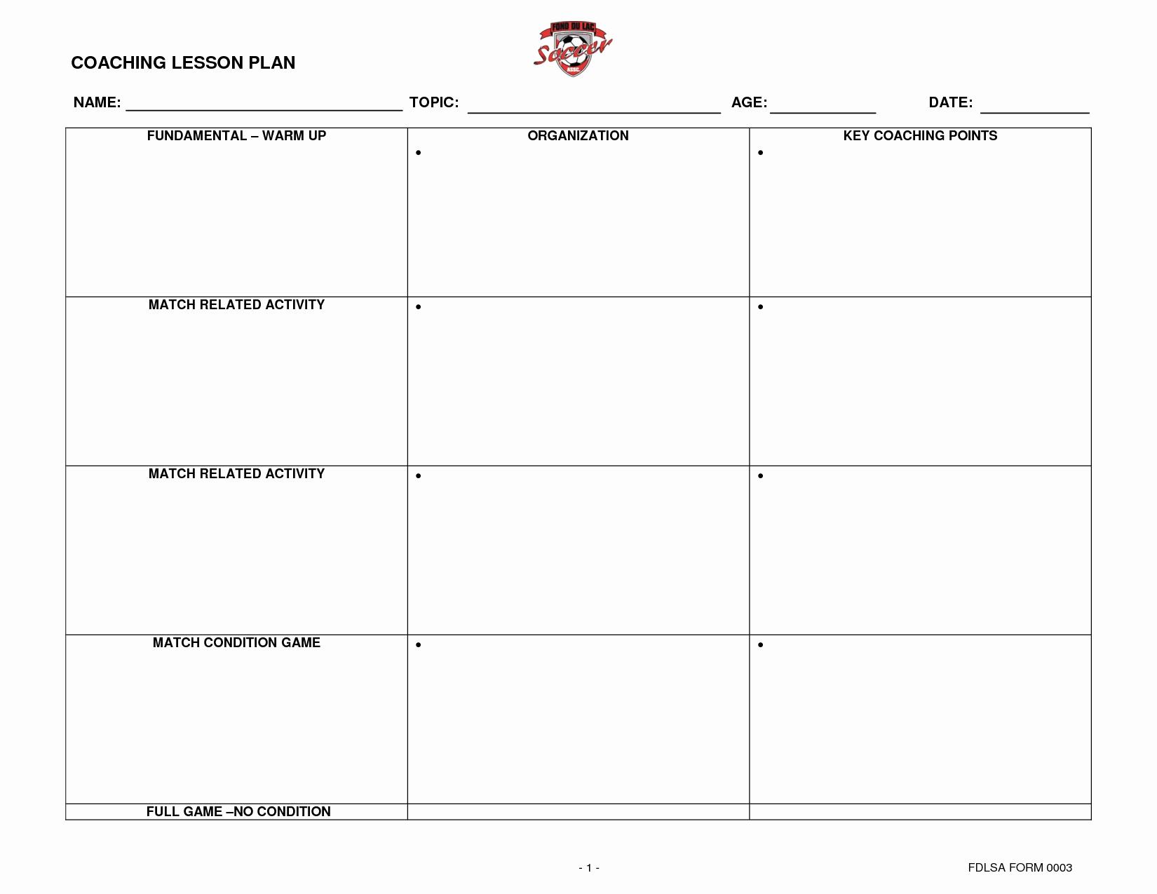 Practice Plans Baseball Positive