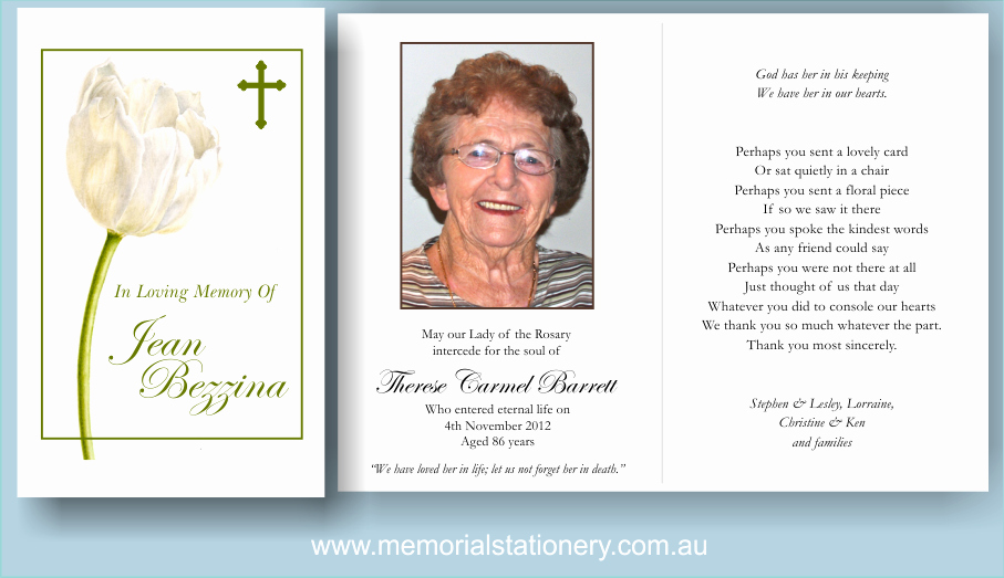 Prayer Cards Funeral Quotes Quotesgram