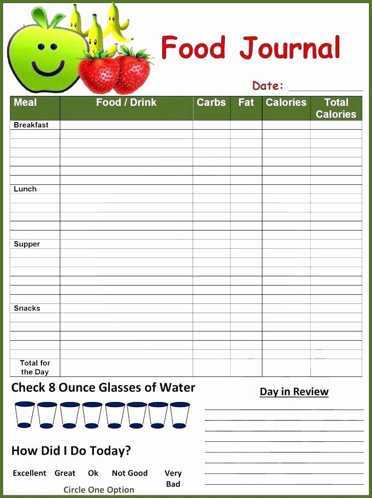 Prayer Journal Template Download