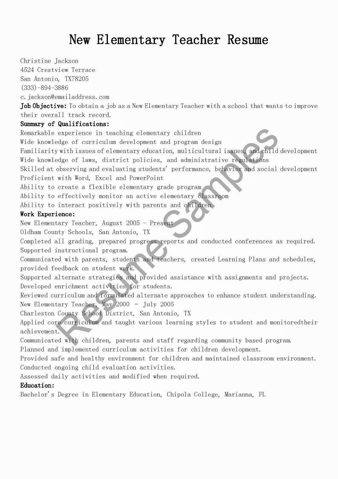 Pre K Teacher Resume Elegant Pre K Teacher Resume Best