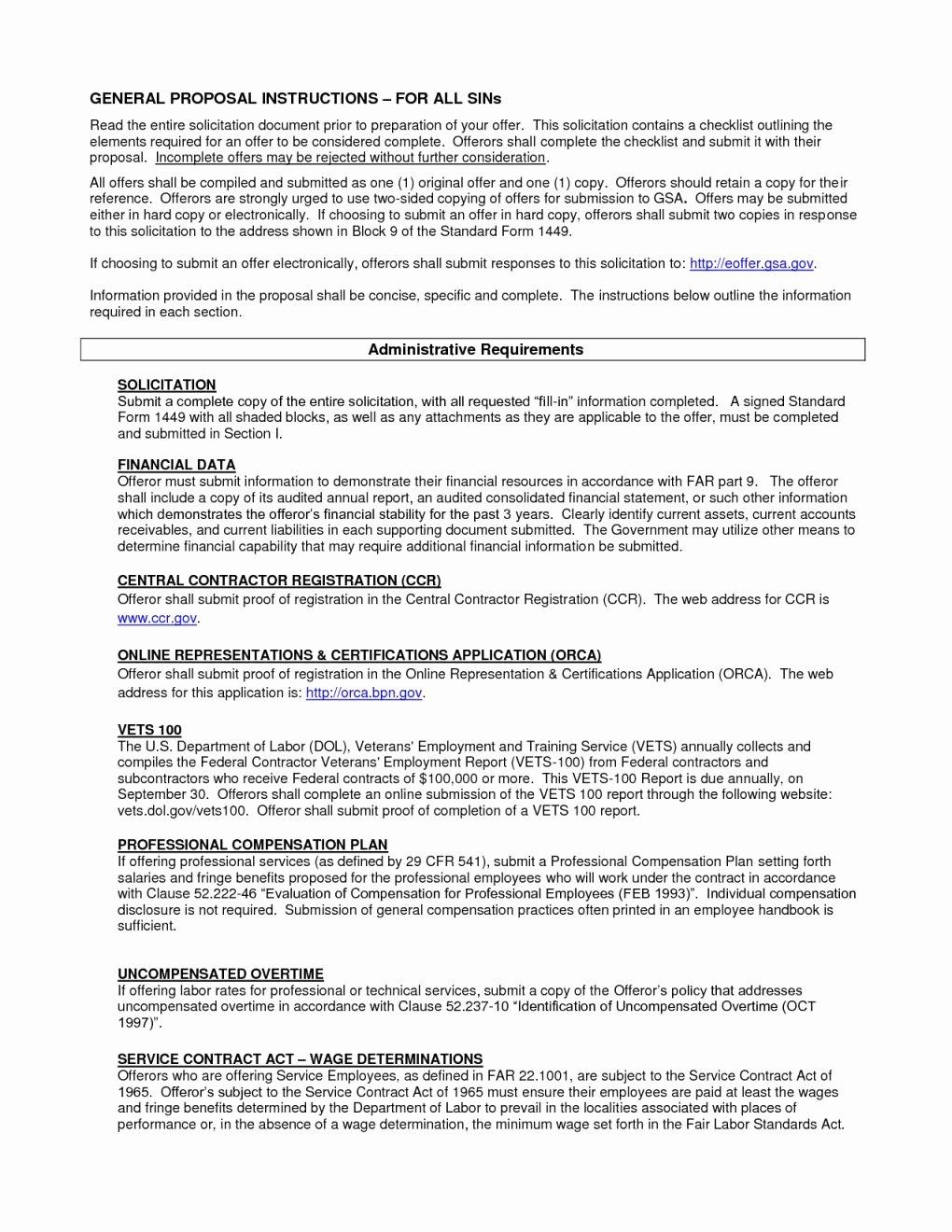 Preferred Professional Employee Pensation Plan Template