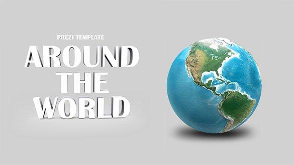 Prezi Template – 42 Free Powerpoint Ppt Pez format