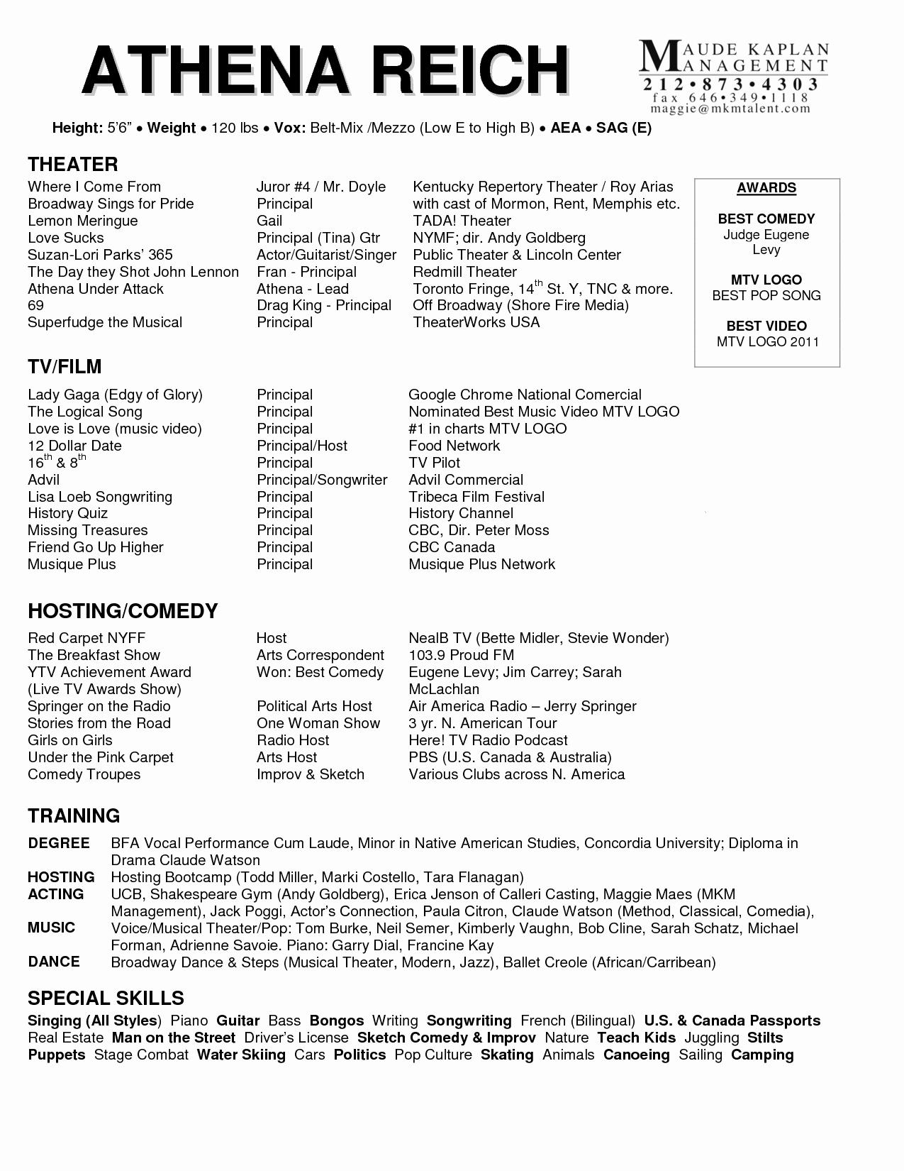 Principal Resume Template Sidemcicek