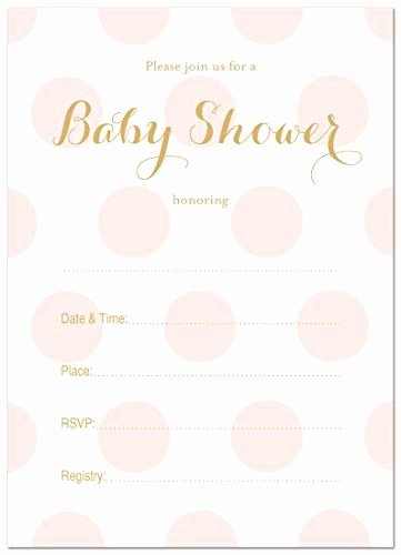 Printable Baby Shower Invitation Templates Free Shower