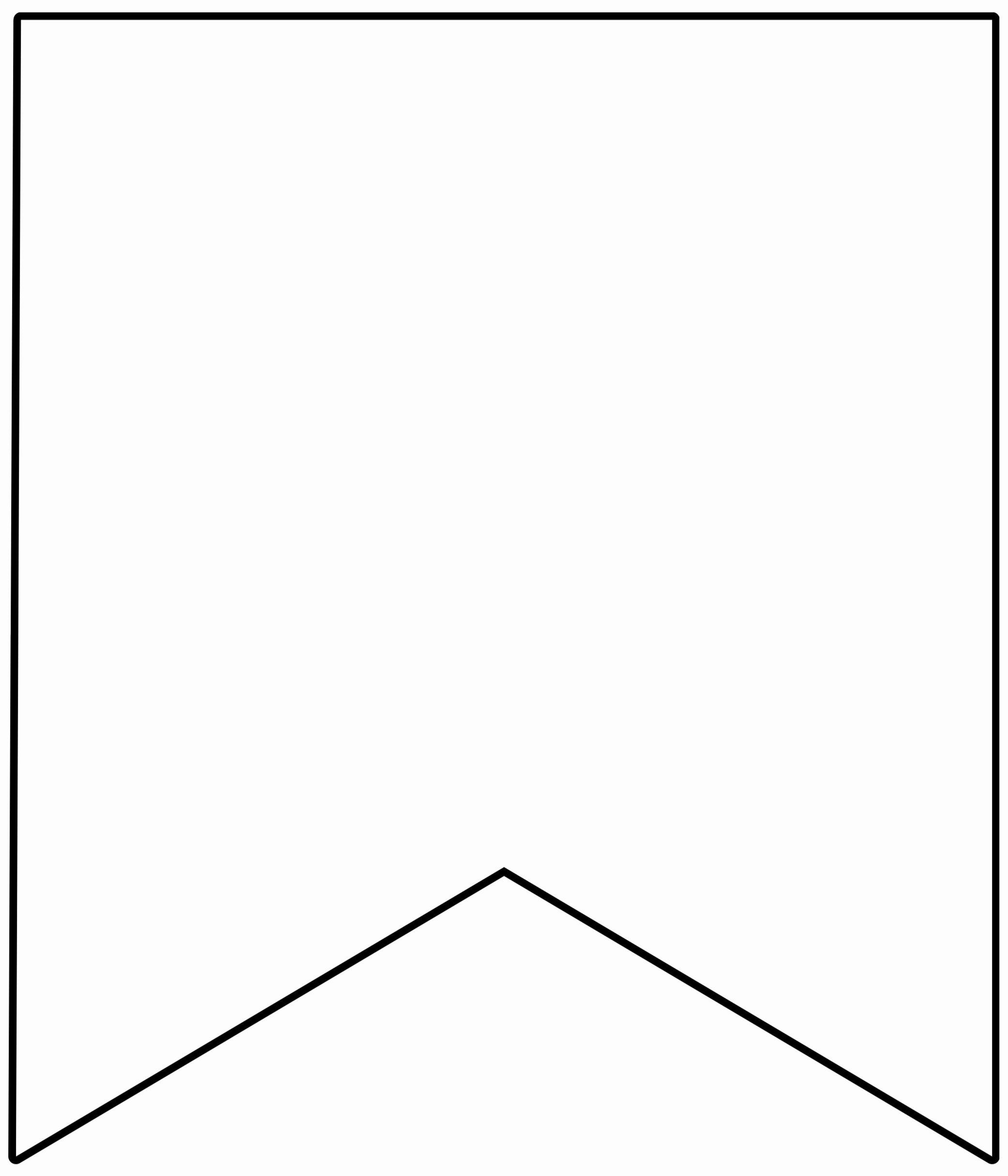 Printable Banner Template Uma Printable