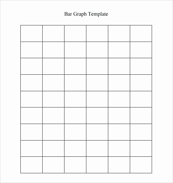 Printable Blank Bar Graph Chart Template – Helenamontanafo