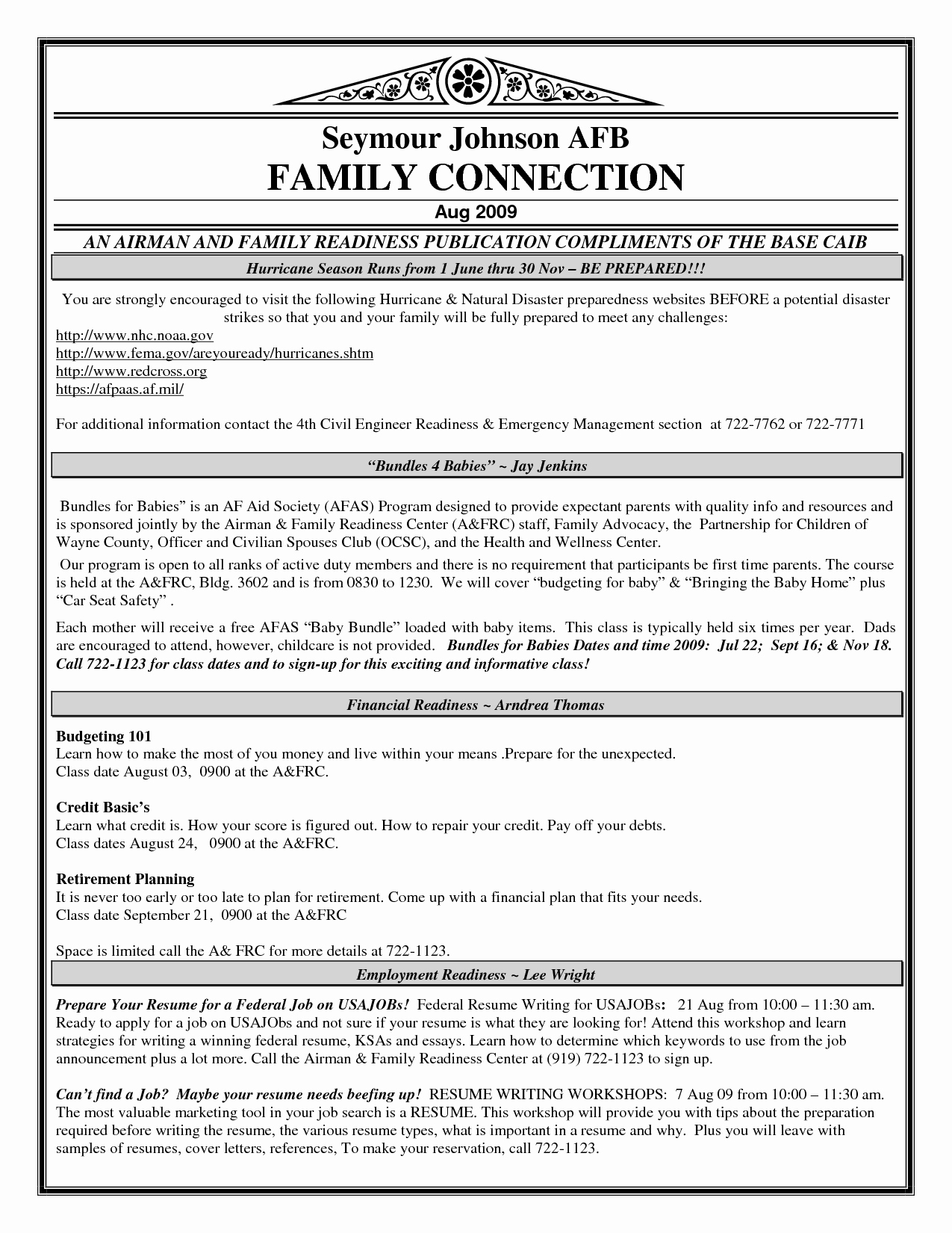 Printable Blank Resume Free Printable Resume Templates