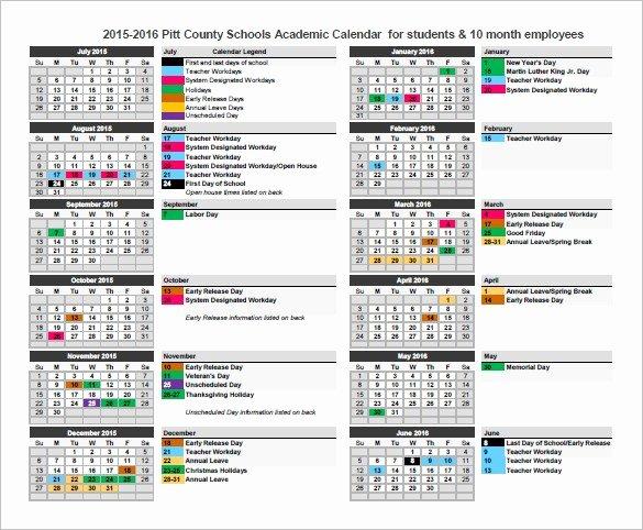 Printable Calendar events Calendar Template 41 Free