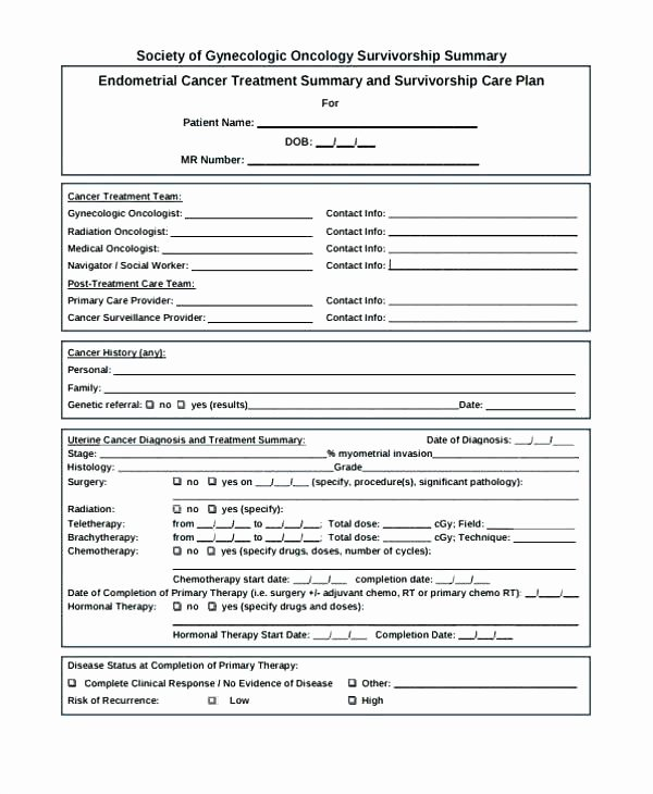 Printable Dental Progress Note Treatment Plan forms Mental