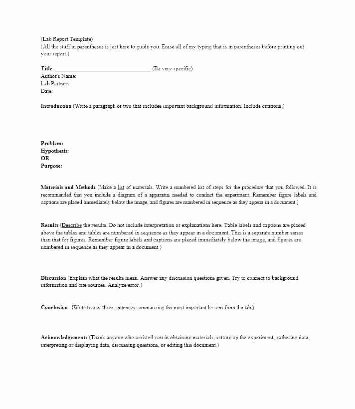 Printable Diagram Template Lab Results Letter Best Nursing