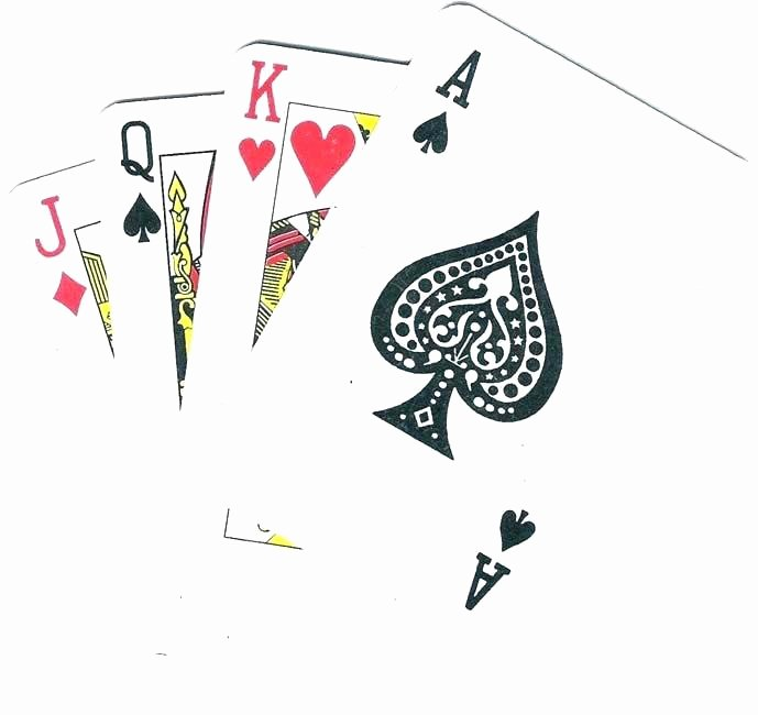 Printable Mini Deck Playing Cards Size Custom View