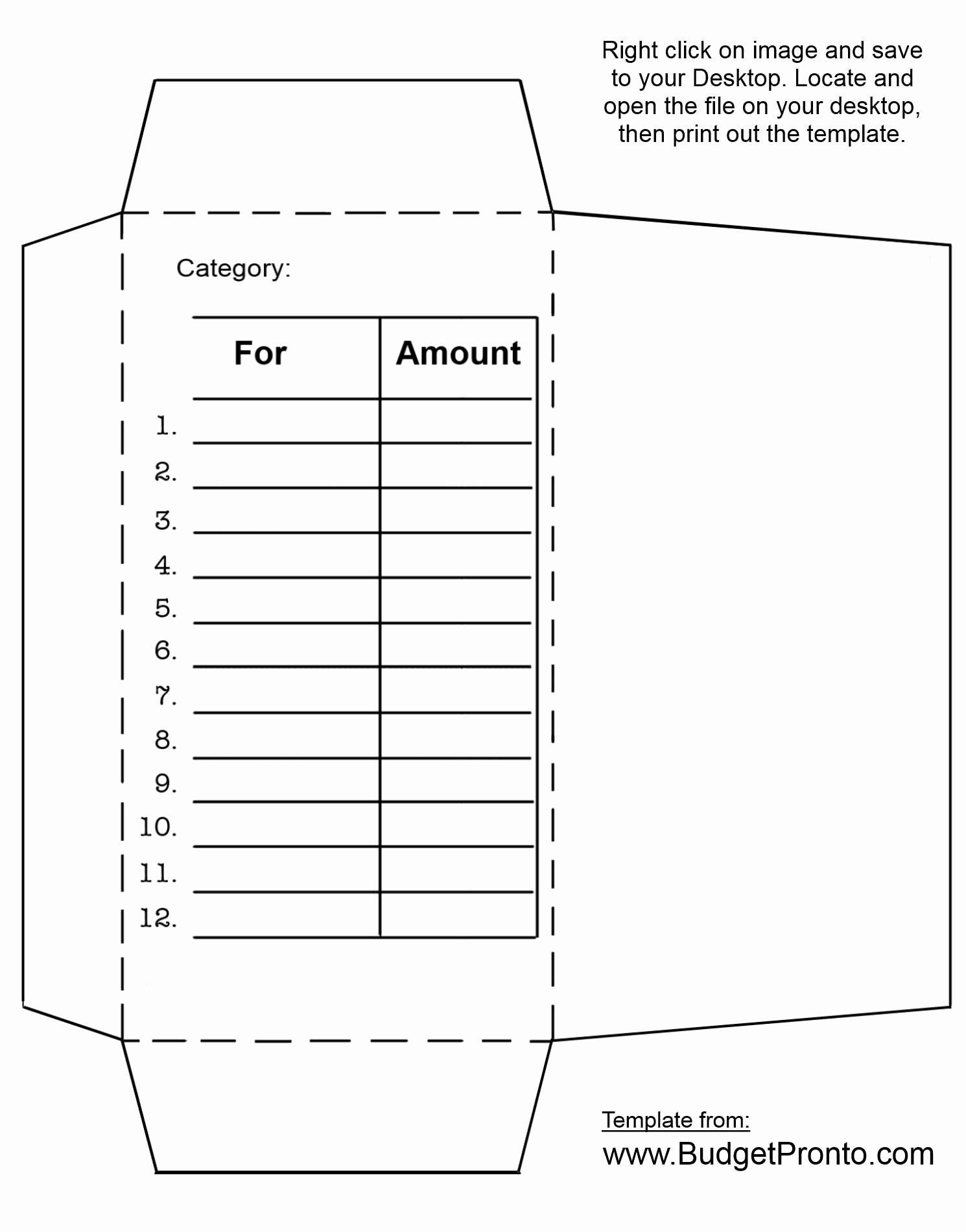 image relating to Printable Money Envelopes identified as 6 Excellent Of Present Dollars Envelope Printable Printable Latter