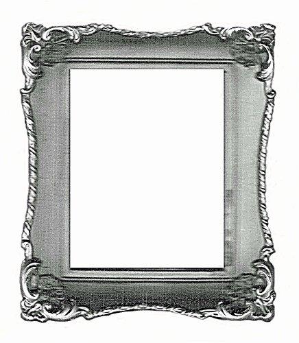 Printable Portrait Frame
