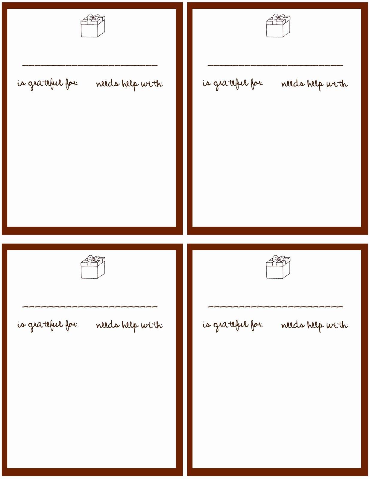 Printable Prayer Cards – Craftbnb