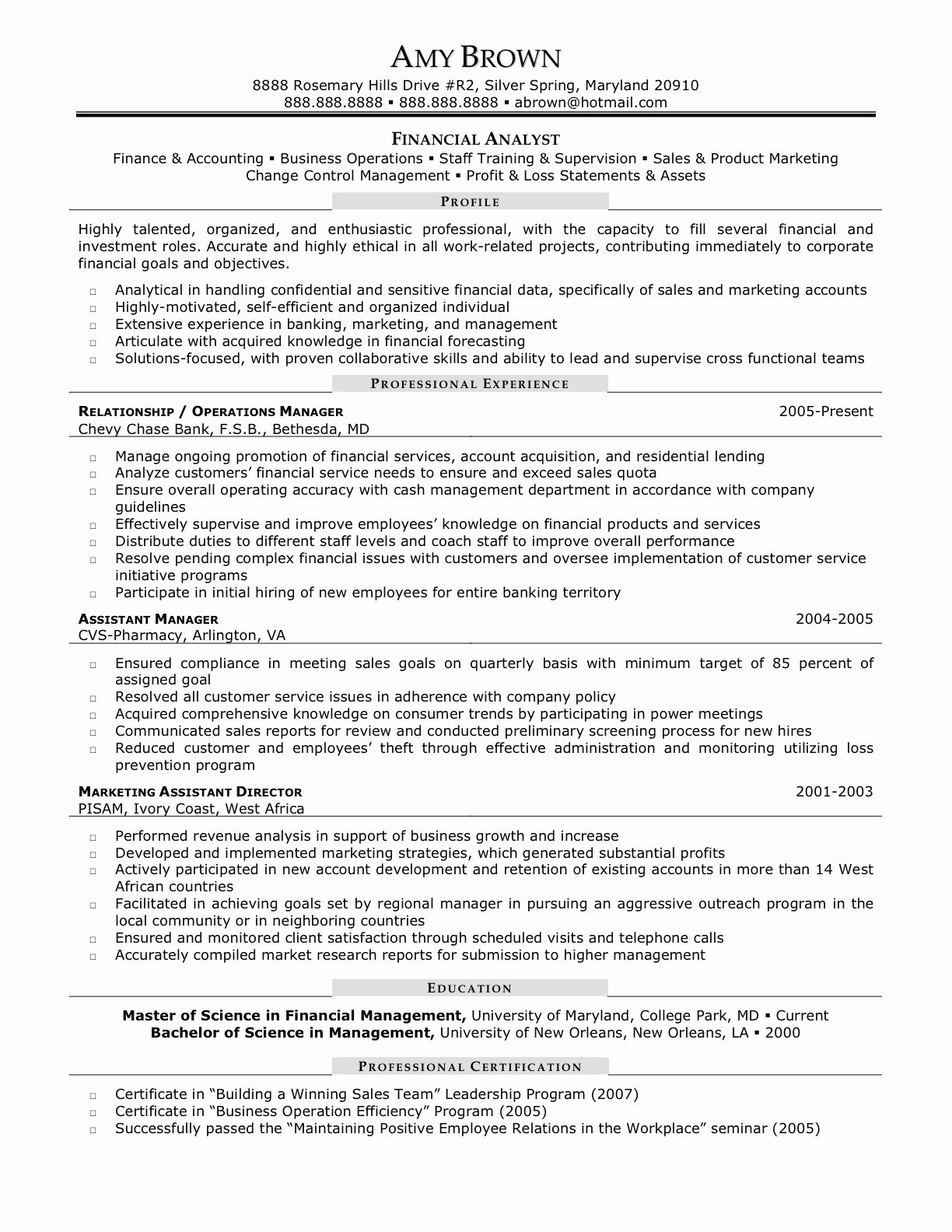 Product Manager Resume New Management Resume Keywords Best