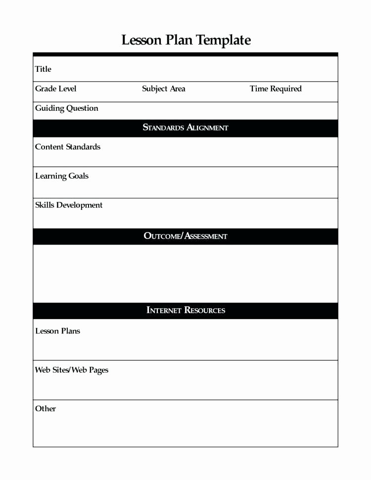 Product Plan Template Pivotal Management Blank Business