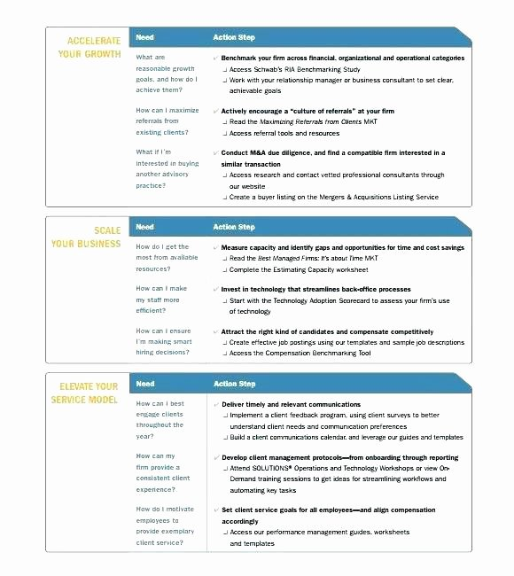 Professional Pensation Plan Template Download