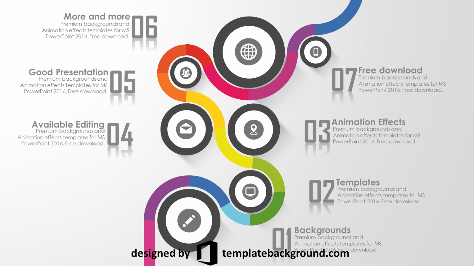 Professional Powerpoint Templates Free 2016