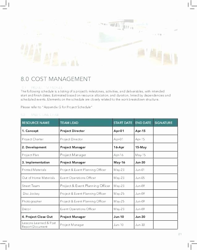 Project Management Home Renovation Template Invoice In
