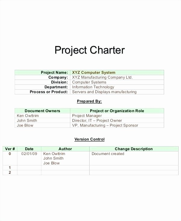 Project Plan Example Vexed Web Pmbok Template Pmi