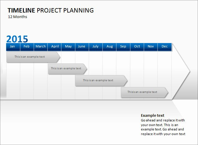 Project Timeline Templates 19 Free Word Ppt format