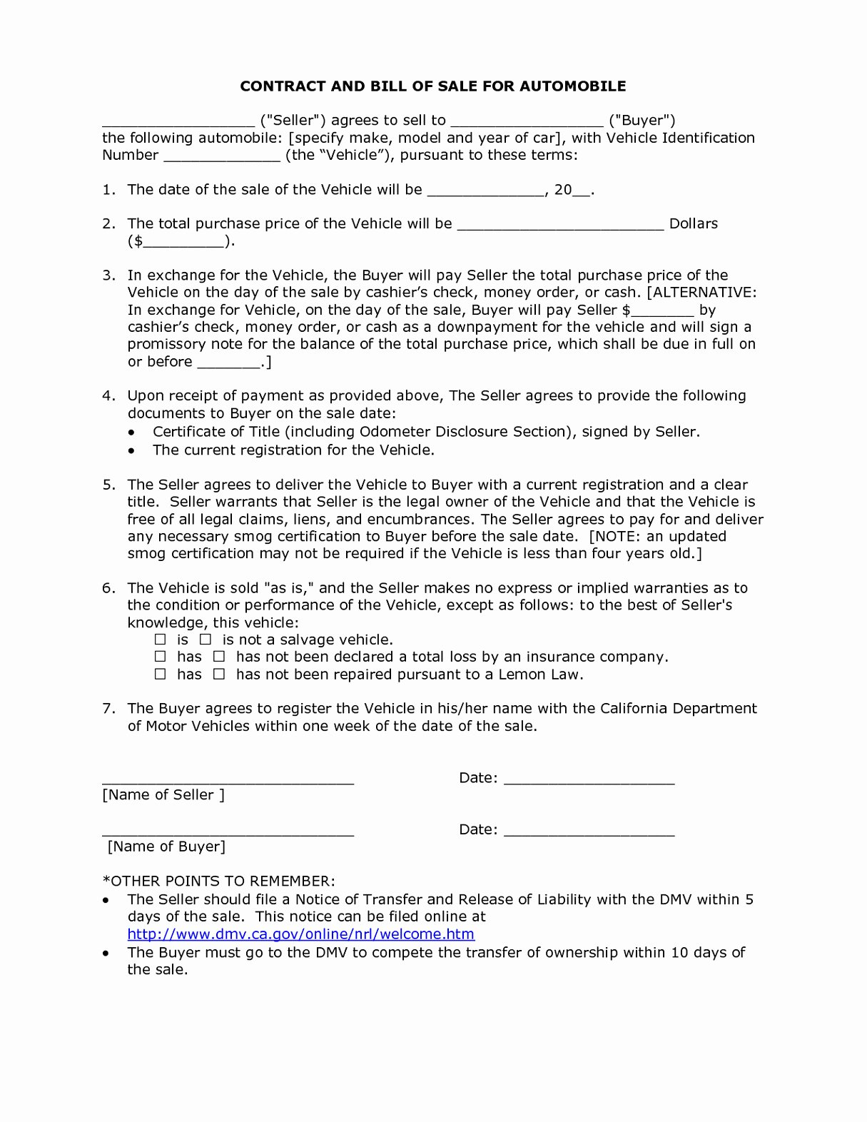 Proof Auto Insurance Letter Template Samples