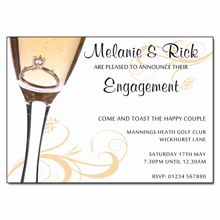 Proposal Engagement Invitation