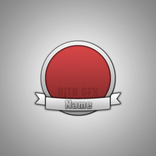 [ Psd] Logo Template