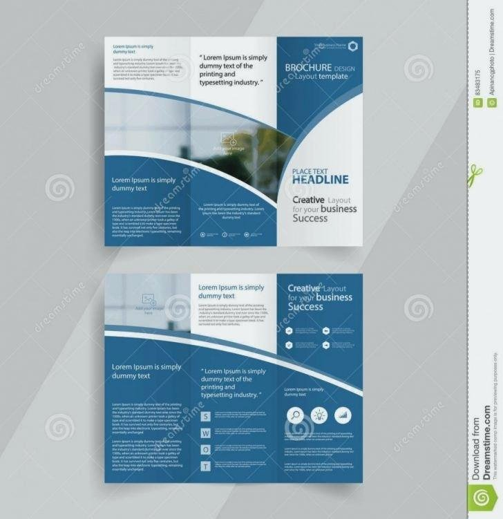 Publisher Template Flyer Business Brochure Templates