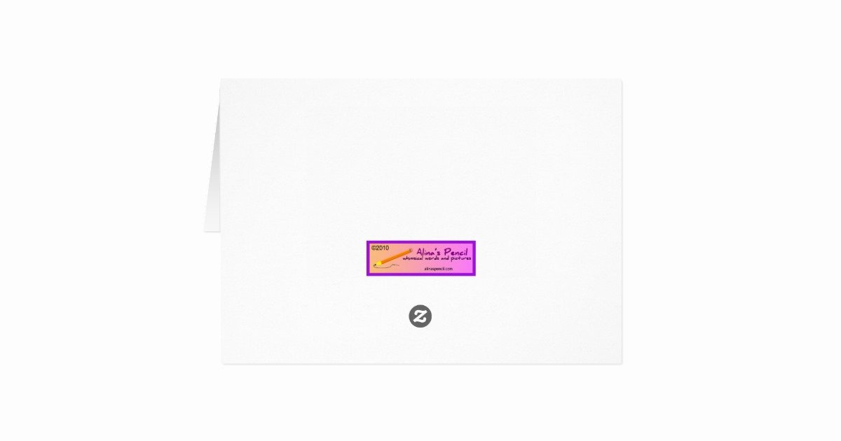 Purple Tulips Flower Thinking Of You Card Template