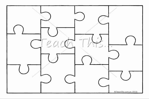 Puzzle Template Search Results
