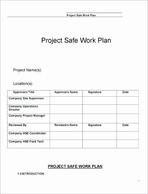 Quality Control Excel Quality Control Plan Template Excel