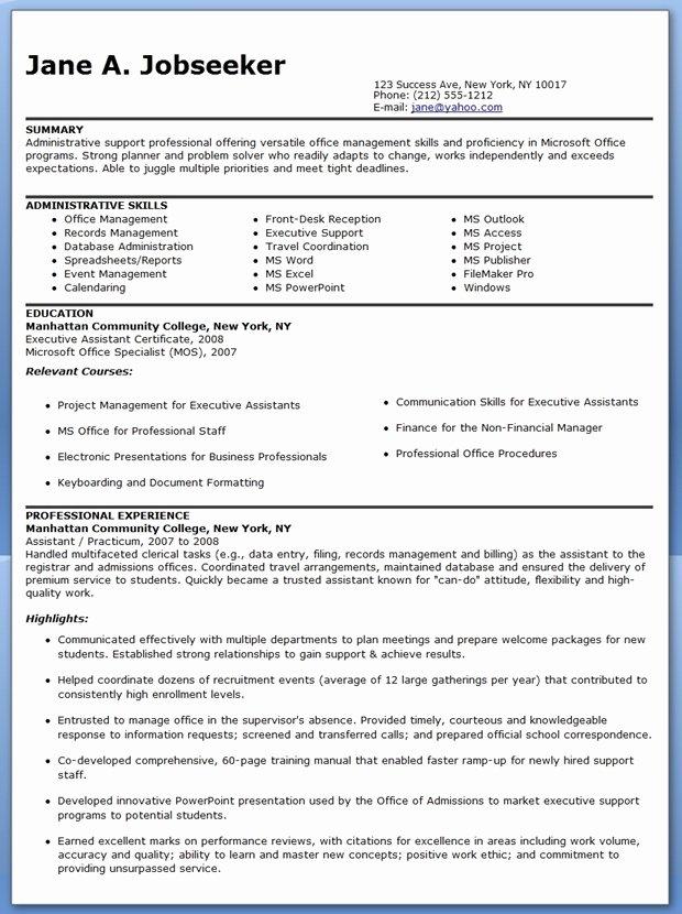 Quotes for Administrative Executive Quotesgram