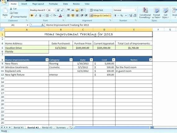 Real Estate Excel – Aakaksatopub