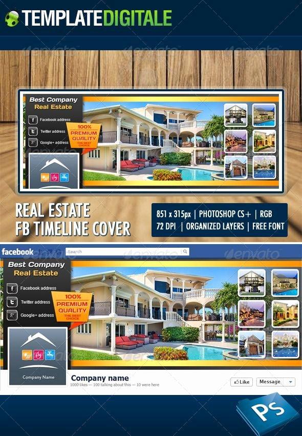 Real Estate Timeline