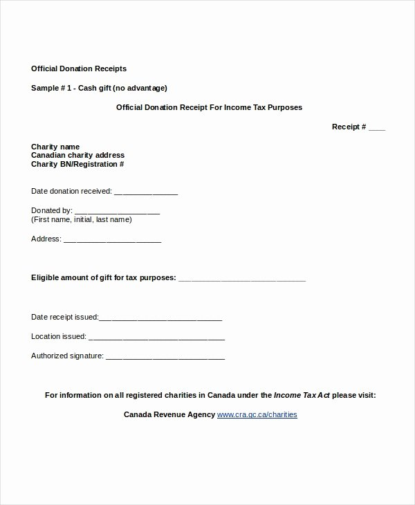 Receipt Template 35 Free Word Pdf Documents Download