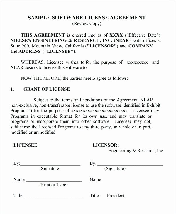 Record Label Licensing Agreement Gallery Agreement