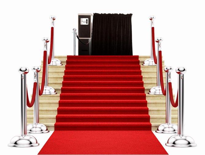 Red Carpet event Invitation Template Frudgereport294 Web