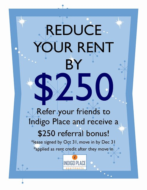 Referral Flyer Template Petitingoutpoly Refer A Friend