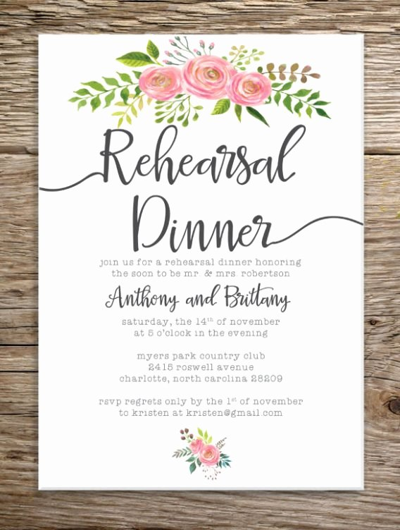 Rehearsal Dinner Invitation Download – orderecigsjuicefo