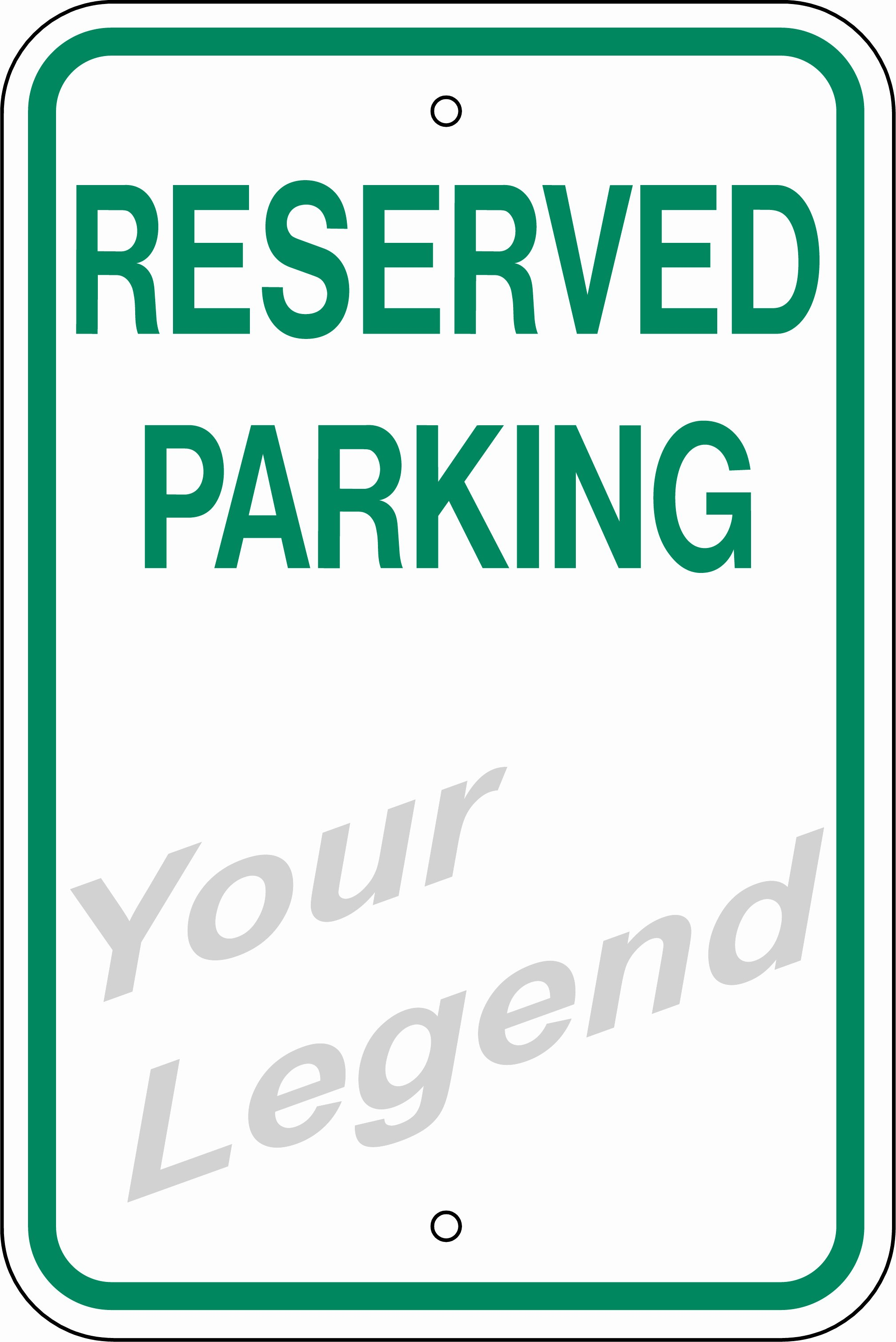 Reserved Parking Reverse Search