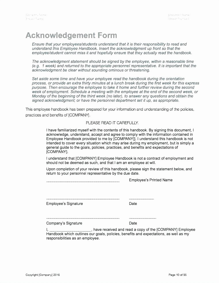 Restaurant Employee Handbook Template Olive Garden with