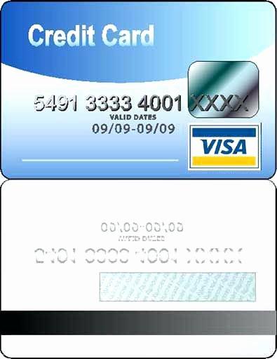 Restaurant Receipt Template Receipts Templates Credit Card