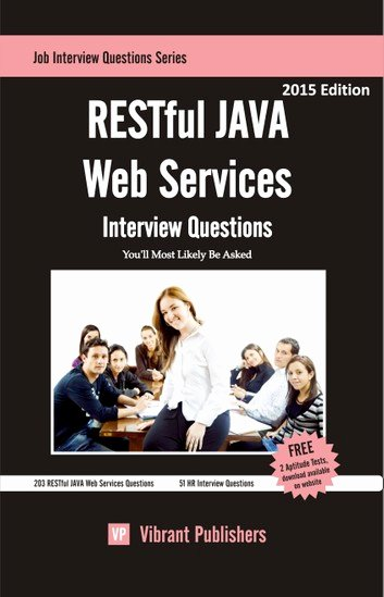 Restful Java Web Services Interview Questions You Ll Most