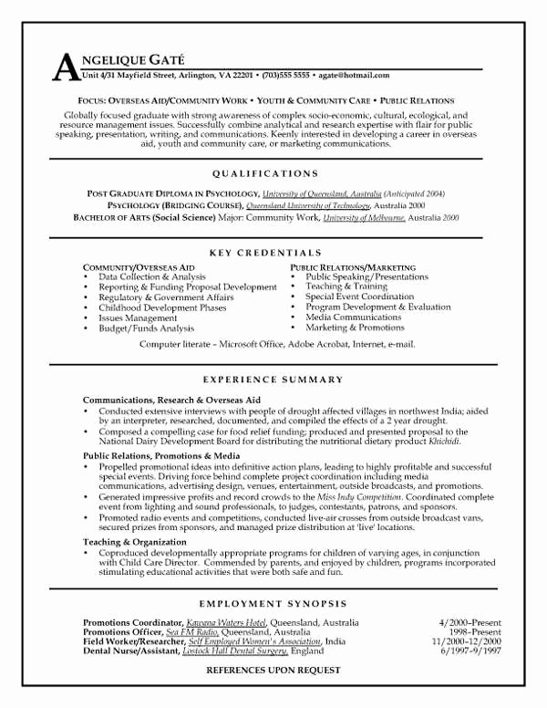 Resume Advice 2017 Examples Resumes Best Resume 2017 the