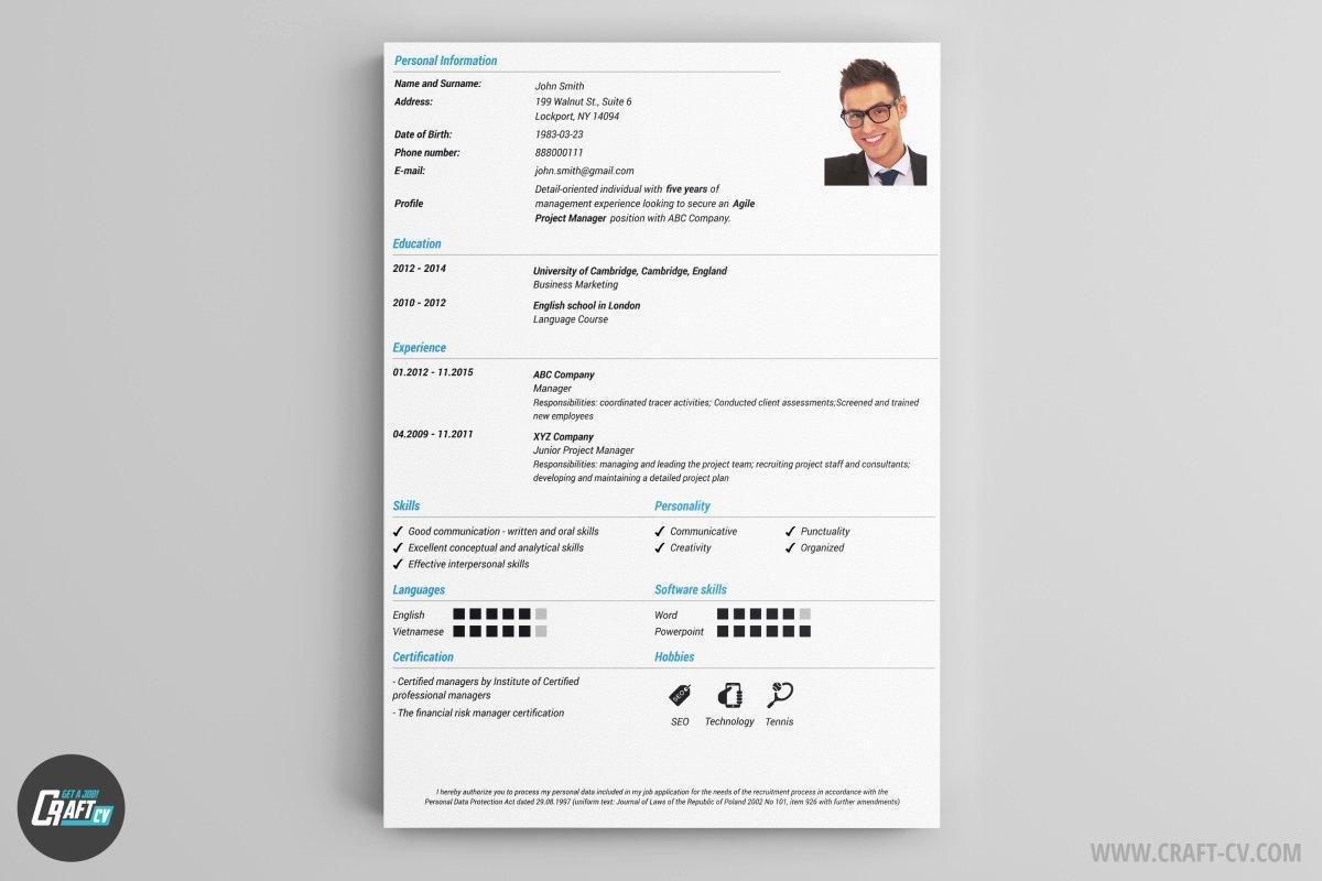 Resume Builder 36 Resume Templates [download]
