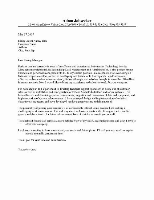 Resume Cover Letter Help Letter Template