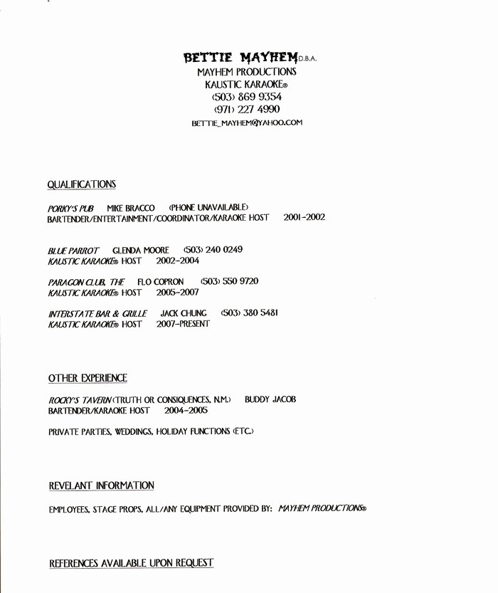 Resume Cover Page Examples Cover Letter Samples Cover