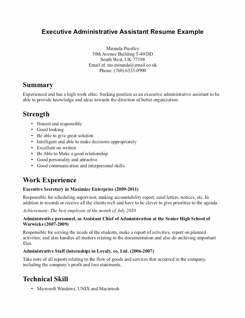 Resume Dental Receptionist Resume Samples